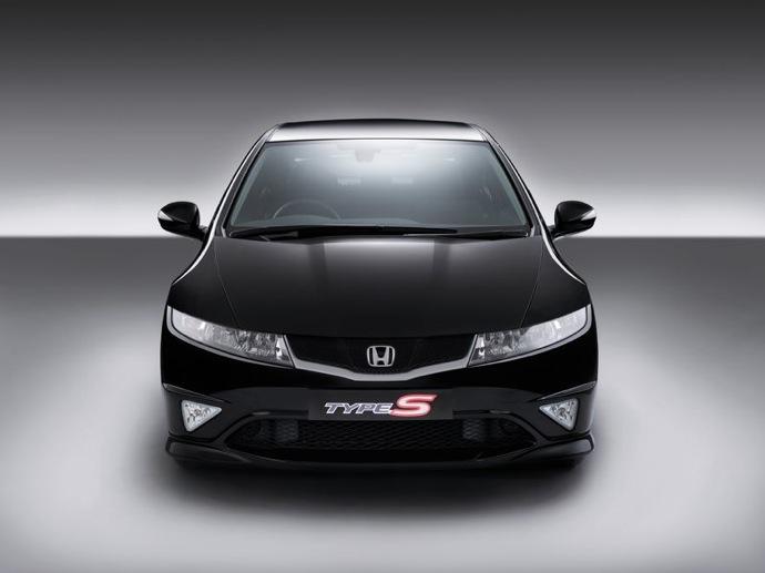 Honda Civic feislifts
